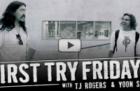 TJ Rogers - The Berrics