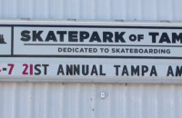 Tampa Am 2014 - Thursday Practice