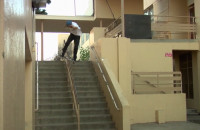 "CHRIS JOSLIN - VENTURE TRUCKS ""AWAKE"""
