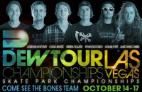 Dew Tour | Sin City