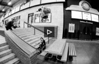 Chris Joslin - BS Flip 21 Feet