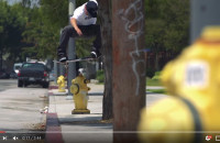 Chris Joslin - Etnies x Grizzly