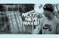 Kevin Scott - Next New Wave