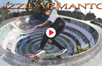 Lizzie Armanto - Full Video Part!