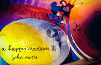JOHN MOTTA - A HAPPY MEDIUM 3