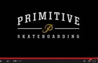 Nick Tucker - Primitive Skateboarding