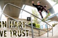 Paul Hart - Pro for Cliche