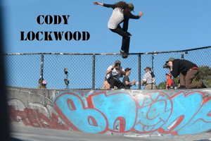 Cody Lockwood - Lowcard Mag Cover
