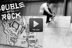 Double Rock: Sam Beckett