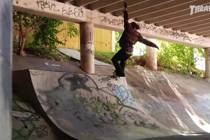 Evan Smith - Time Trap Rough Cut