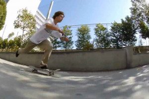 Chris Joslin - Firing Line