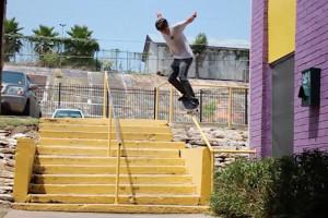 Drake Flores - No Comply Skate Shop