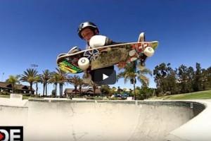 Gavin Bottger - RIDE Channel