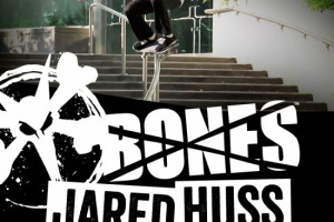 JARED HUSS UN-CUT