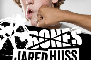 JARED HUSS UN-CUT