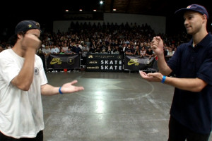 Chris Joslin - BATB Champion