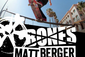 MATT BERGER UN-CUT