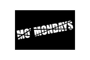 MO' MONDAYS - GET ON BOARD