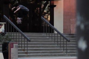 Nate Greenwood - SOVRN Raw