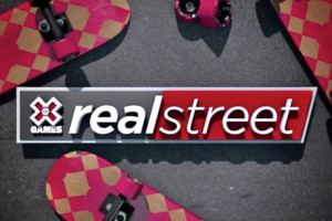 X Games Real Street 2017