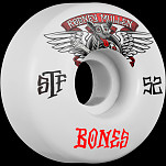 BONES WHEELS STF Pro Mullen Winged Mutt 52mm 4pk