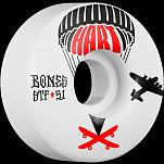 BONES STF Pro Hart Drops 51x30 V2 Skateboard Wheel 83B 4pk