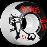 BONES WHEELS STF V1 Series 51mm (4 pack)