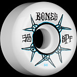 BONES WHEELS SPF Ratz 58mm 4pk