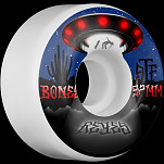 BONES WHEELS STF Pro Reyes Abducted 52mm 4pk