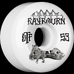 BONES WHEELS STF Pro Raybourn Choose 53mm 4pk