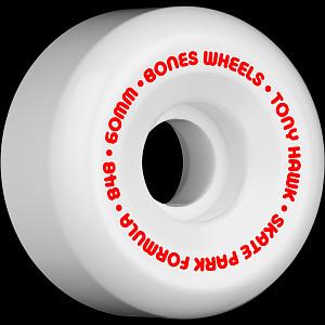 BONES WHEELS SPF Pro Hawk Mini Cube 60mm (4pack)