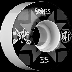 BONES WHEELS SPF Min Rat 55mm 4pk