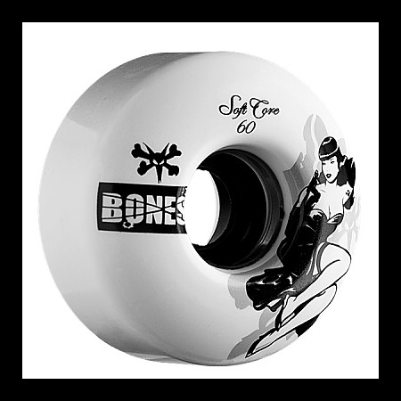 Bones atf softcore wheels review