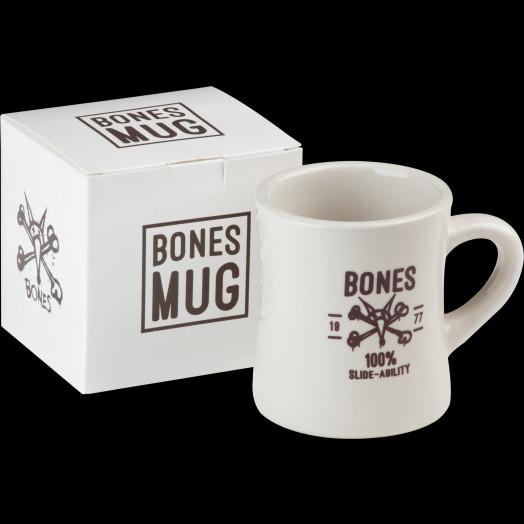 BONES WHEELS Vato Mug/Pen Holder