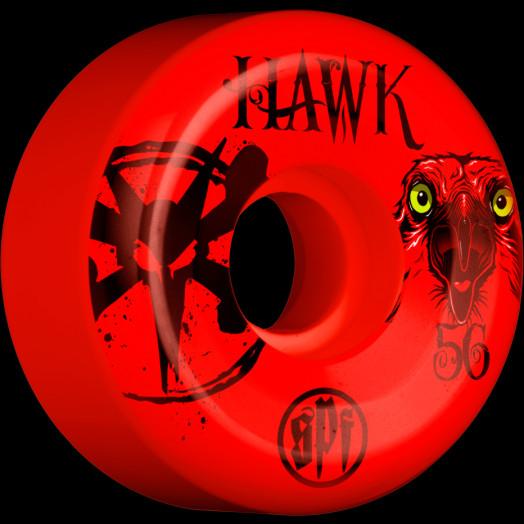 BONES WHEELS SPF Pro Hawk Eye Wheel 56mm 4pk