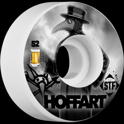 BONES WHEELS STF Pro Hoffart Brew 52mm 4pk