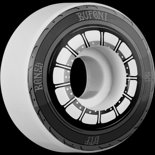 BONES WHEELS STF Pro Bufoni Harley Wheel 52mm 4pk