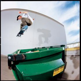Ronnie Creager
