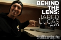 Thumb of Behind the lens with Jared Lucas