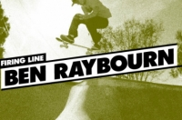 Thumb of Ben Raybourn Firing Line