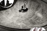 Thumb of BONES WHEELS Welcomes Tony Hawk