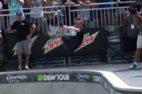 Thumb of DEW TOUR  Ocean City 2011