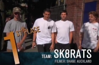 Thumb of eam SK8RATS All City Showdown 2011