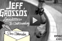 Thumb of Grosso's Love Letters: Ben Schroeder