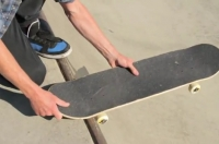 Thumb of How-To Nose Stall Revert with Chad Bartie