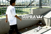 Thumb of Kevin Romar for SUPRA