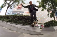 Thumb of Kia World Games 2013 - Ryan Decenzo Shreds Shanghai