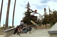Thumb of Nick Tucker Switch Flip Step by Step