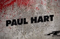 Thumb of Paul Hart - Firing Line