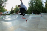 Thumb of Session 8, 2011: Skateboarding